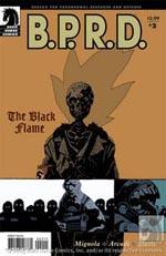 Black Flame #2