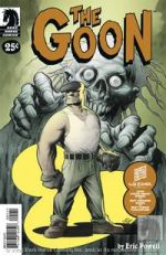 Goon 25 cent issue