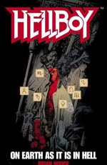 Hellboy: On Earth as It Is in Hell